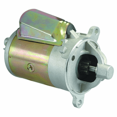 Ford Replacement E2BF-11001-AA, E2BZ-11002-A Starter