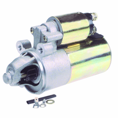 Ford Replacement F02Z-11002-A, F13Z-11002-A, F23Z-11002-B Starter