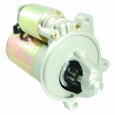 Ford Replacement F1TZ-11002-A, F87Z-11002-AA Starter
