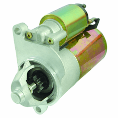 Ford Replacement F89Z-11002-BA Starter