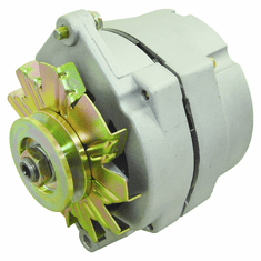 GM<B> 10SI - 12SI </B>CUSTOM ALTERNATOR<BR><B>63AMPS-100AMPS</B>