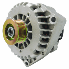 GM<B> AD244 </B>CUSTOM ALTERNATOR<BR><B>175AMPS-250AMPS</B>