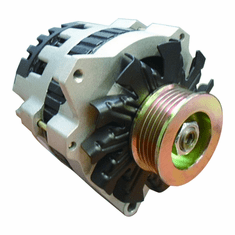 GM<B> CS130 </B>CUSTOM ALTERNATOR<BR><B>160AMPS-200AMPS</B>