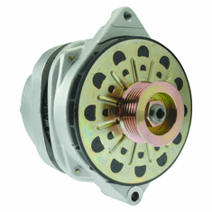 GM<B> CS144 </B>CUSTOM ALTERNATOR<BR><B>200AMPS-250AMPS</B>