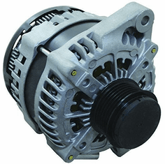 GM MCR CUSTOM <B>HAIRPIN</B> ALTERNATOR<B> 240AMP-350AMP</B>