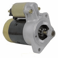 Hitachi Replacement S114-121 & Others Starter