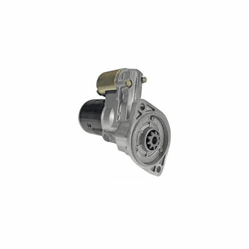 Hitachi Replacement S114-254, S114-254A, S114-254B, S114-254C Starter