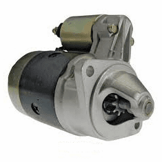 Hitachi Replacement S114-295, S114-427 Starter