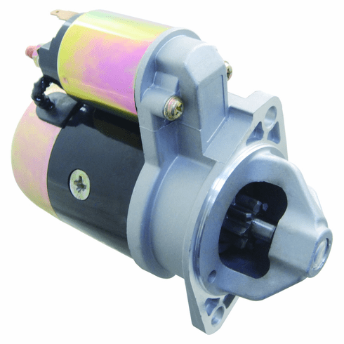 Hitachi Replacement S114-348A Starter