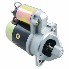 Hitachi Replacement S114-605, S114-607 Starter