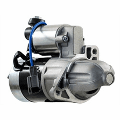 Hitachi Replacement S114-754, S114-754A Starter