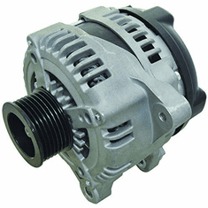 IMPORT CUSTOM <B><I>HAIRPIN</I></B> ALTERNATOR<BR><B>180AMPS-350AMPS</B>