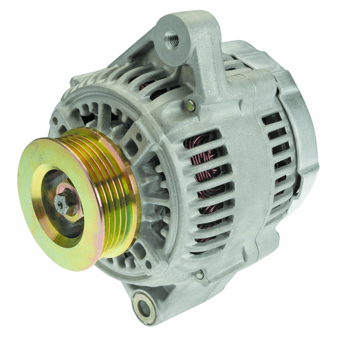IMPORT <B>DENSO STYLE </b>(OLDER MODELS) ALTERNATOR<BR><B>140AMPS-180AMPS</B>