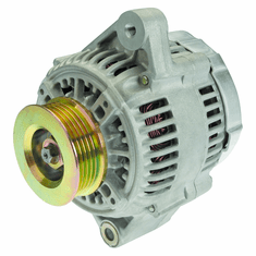 IMPORT <B>DENSO STYLE </b>(OLDER MODELS) ALTERNATOR<BR><B>140AMPS-170AMPS</B>