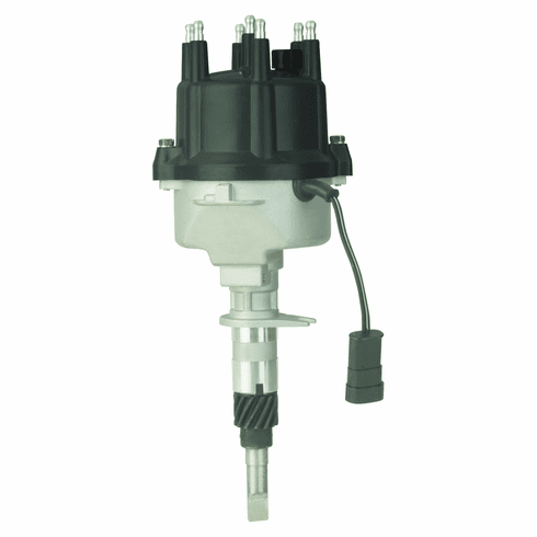 JEEP CHEROKEE COMANCHE WRANGLER 1991 1992 1993 4-CYL 2.5 REPLACEMENT IGNITION DISTRIBUTOR