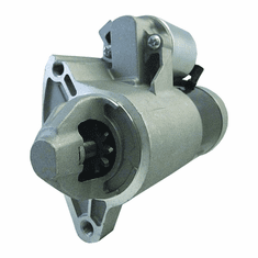 Jeep Liberty 2002 3.7L M1T86883 Replacement Starter