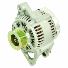 Jeep TJ Wrangler 1999-2000 2.5L Replacement Alternator