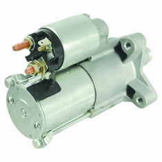 Jeep Wrangler 2007-2011 3.8L Replacement Starter