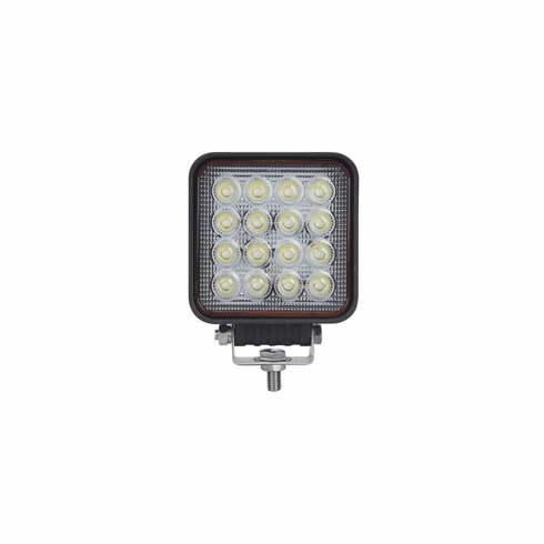 LED 48-WATT PEDESTAL LIGHT