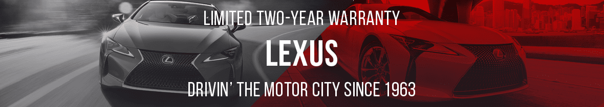 LEXUS WIPER MOTORS