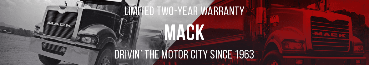 MACK WIPER MOTORS