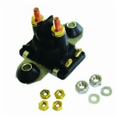 Mercury Marine Replacement 89-818999A2, 89-825842A1 Solenoid