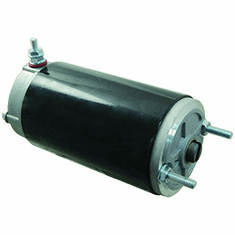 Meyer 15054 Western E46 E47 E-46 E-47 Replacement Snow Plow Motor