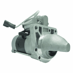 Mitsubishi Replacement M2T85571 Starter
