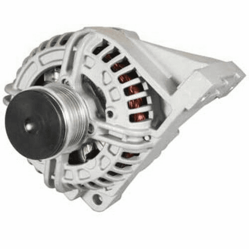 NEW 00-04 VOLVO C70 01-04 S60 99-00 S70 99-05 V70 2.3 2.5 120 REPLACEMENT ALTERNATOR