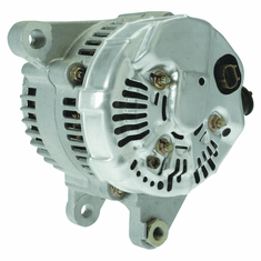 NEW 00 JEEP WRANGLER TJ SERIES 4.0L (242) L6 OPT 117A 56041685AA REPLACEMENT ALTERNATOR