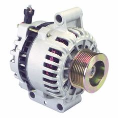 NEW 02 03 FORD F-SERIES F350 F450 F550 TRUCK PICKUP 7.3 V8 DIESEL REPLACEMENT ALTERNATOR