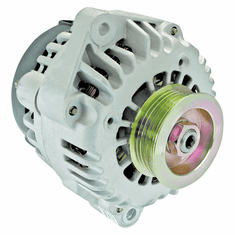 NEW 03 HONDA ACCORD 3.0 V6 31100-RCA-A01 31100-RCA-A01 10480497 REPLACEMENT ALTERNATOR