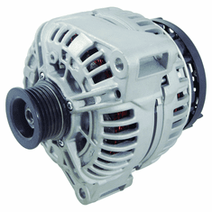 NEW MERCEDES G500 V8 & AMG 5.0 5.5 2003-2006 REPLACEMENT ALTERNATOR