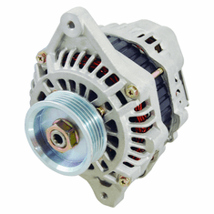 NEW 07 08 HONDA FIT 1.5 AHGA69 A5TB1391 31100-RSH-004 AHGA69 REPLACEMENT ALTERNATOR