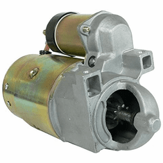 NEW 10MT 9T CW DD STARTER REPLACES MANY OLD GM MAKES/MODELS 1960-1992