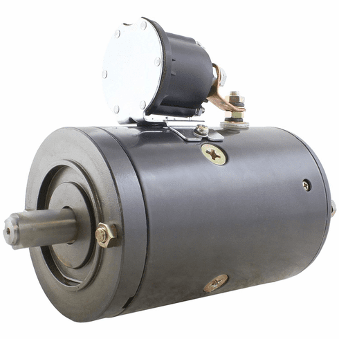 NEW 12V DC MOTOR REPLACES PRESTOLITE MDT6025 46-2182 AND MORE