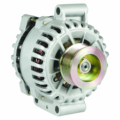 NEW 135A AMP FORD F250 F350 F450 F550 AL7603X 5C3T-10300-BA REPLACEMENT ALTERNATOR