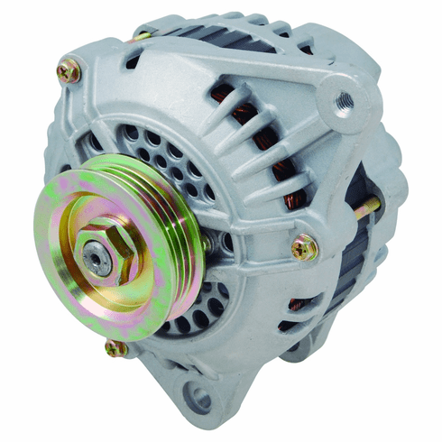 NEW 1989-1990 PLYMOUTH COLT L4 1.8L MD116418 MD117156 MD140247 REPLACEMENT ALTERNATOR