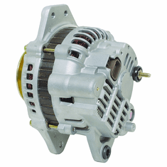 NEW 1990-1991 DODGE TRUCK RAM 50 V6 3.0L AL482X MD111233 AL4004X REPLACEMENT ALTERNATOR