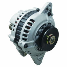 NEW 1990-1996 MITSUBISHI MIGHTY MAX 2.4L TA000A15001 MD111231 REPLACEMENT ALTERNATOR