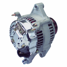 NEW 1990 CHRYSLER TOWN & COUNTRY DODGE CARAVAN 3.0L 186-0581 REPLACEMENT ALTERNATOR