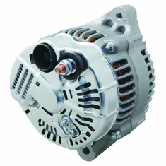 NEW 1993-1997 JAGUAR XJ6 4.0L 101211-7640 LNA-1800DA LNA-1800BA REPLACEMENT ALTERNATOR