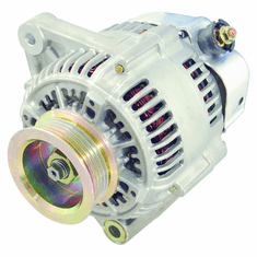 NEW 1997-01 PRELUDE 2.2L ALTERNATOR REPLACEMENT ALTERNATOR