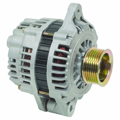 NEW 1998 HONDA PASSPORT ISUZU RODEO 3.2L LR190-743 8972043260 REPLACEMENT ALTERNATOR