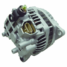 NEW 2004-2006 MITSUBISHI GALANT 2.4L 186-1220 1861220 AL4064X REPLACEMENT ALTERNATOR