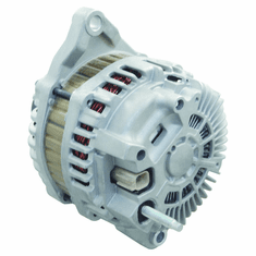 NEW 2008-2009 DODGE CALIBER 2.4L A3TJ2581 04801477AA 4801477AA REPLACEMENT ALTERNATOR