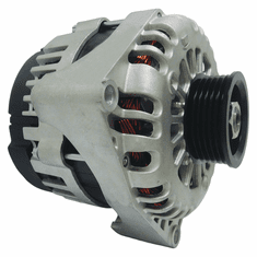 NEW 2011-2013 CADILLAC TRUCK ESCALADE 6.2L ESV EXT REPLACEMENT ALTERNATOR