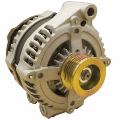 NEW 240A ALTERNATOR FITS CHRYSLER TOWN & COUNTRY V6 3.6L 11-16 68272108AD P04801624AD RL801624AD 421000-0770 421000-0771