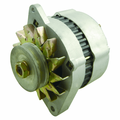 NEW 55AAMERICAN MOTORS GREMLIN 1971-1975 8122449 10-139 10-143 REPLACEMENT ALTERNATOR