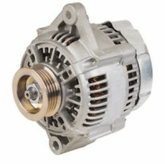 NEW 60A TOYOTA TACOMA 27060-62110 27060-62110-84 270606211084 REPLACEMENT ALTERNATOR
